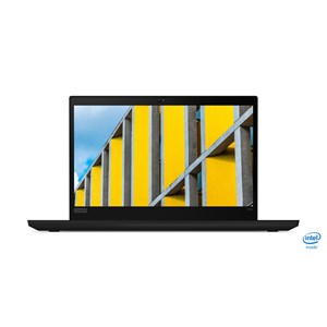 """LENOVO T490, I7-8565U, 8GB, 256GB SSD, UHD 620, 14.0"""" FHD, BT, IR&720P HD, 65W USB-C, WIN10PRO, 3 YEAR ONSITE 20N2S04P00-T490"""