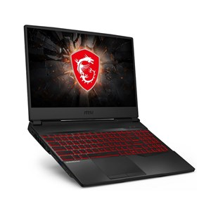 "MSI GL65 GAMING LAPTOP GTX1660TI GDDR6 6GB,I7-9750H,15.6"" FHD 120HZ THIN BEZEL ,DDR IV 8GB*2 2666MHZ,512GB NVME SSD ,WINDOWS 10 HOME,2 YS W GL65-9SD-006NZ"