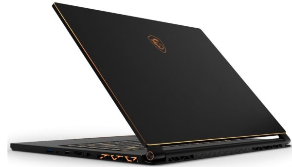 "MSI GS65 GAMING LAPTOP WITH GTX 1660 Ti GDDR6 6GB,Coffeelake refresh i7-9750H+HM370,DDR IV 8GB*2,512GB NVMe PCIe SSD,15.6"" FHD IPS-Level 144Hz 72%NTSC"