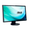 """ASUS VE248HR 24"""" WIDE LED 1920X1080 16:9 10000000:1 1MS HDMI, DVI-D, D-SUB SPEAKER 3 YEARS PIXEL PERFECT MONITOR"""