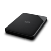 WD ELEMENTS SE PORTABLE 2TB USB 3.0 EXTERNAL HDD WDBEPK0020BBK-WESN