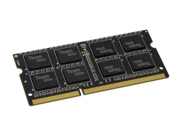 TEAM ELITE 4GB DDR3 1600MHZ SO-DIMM TED3L4G1600C11-S01