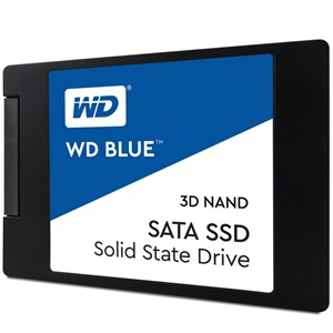 western digital blue 500gb ssd
